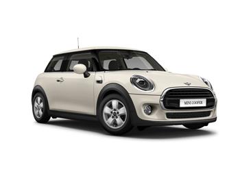 Vehicle details for Brand New MINI Hatchback