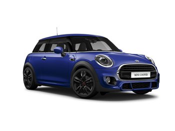 Brand New MINI Hatchback