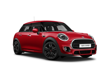 Vehicle details for Brand New MINI Hatchback