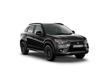 Brand New Mitsubishi ASX