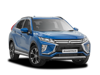 Brand New Mitsubishi Eclipse Cross
