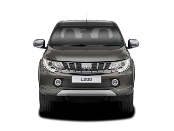 Vehicle details for Brand New 68 Mitsubishi L200