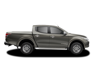 Vehicle details for Brand New 68 Plate Mitsubishi L200