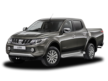 Vehicle details for Brand New 19 Plate Mitsubishi L200