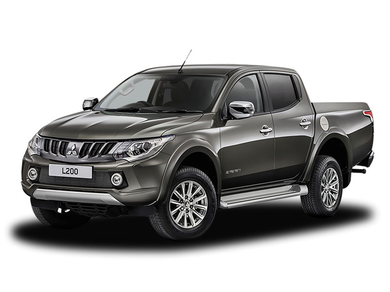 brand new 18 plate mitsubishi l200 double cab di d 178. Black Bedroom Furniture Sets. Home Design Ideas