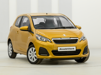 Vehicle details for 68 Peugeot 108