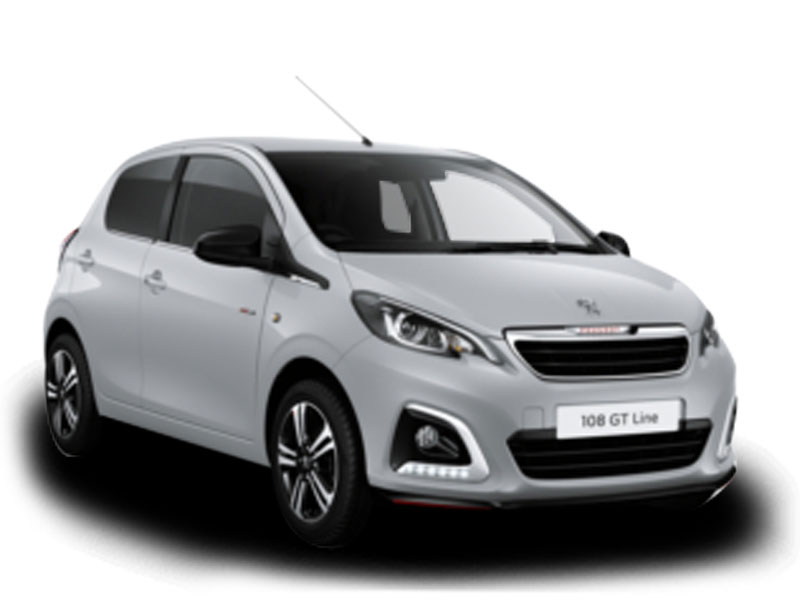 new peugeot 108 cars for sale arnold clark. Black Bedroom Furniture Sets. Home Design Ideas