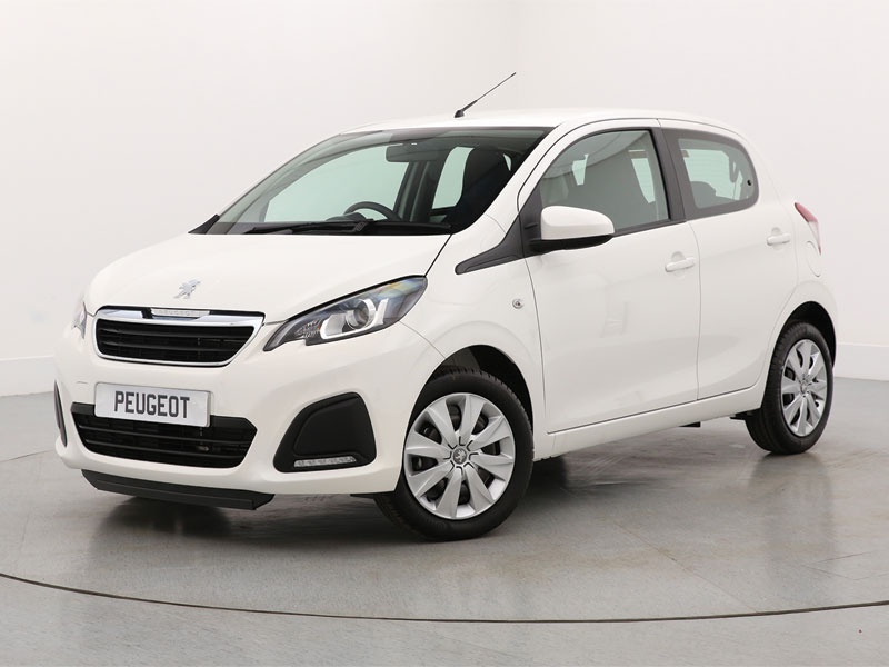 new peugeot 108 cars for sale | arnold clark