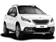 Vehicle details for 66 Peugeot 2008