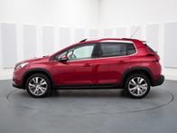Vehicle details for 66 Peugeot 2008