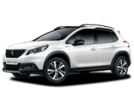 Vehicle details for Brand New Peugeot 2008