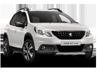 Vehicle details for 17 Peugeot 2008