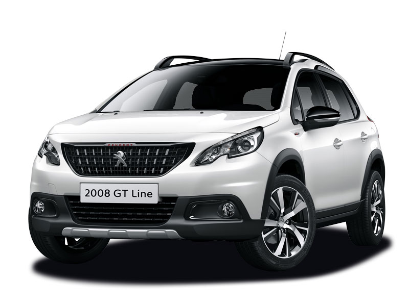 brand new 68 peugeot 2008 1 2 puretech 130 gt line 5dr arnold clark. Black Bedroom Furniture Sets. Home Design Ideas