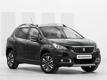19 Peugeot 2008
