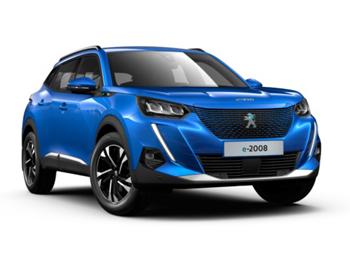 Brand New Peugeot 2008
