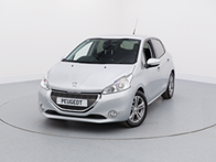 Vehicle details for 65 Peugeot 208