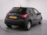 Vehicle details for 16 Peugeot 208