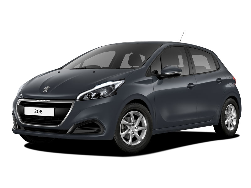 Nearly New 67 Peugeot 208 1.2 PureTech 82 Active 5dr | Arnold Clark