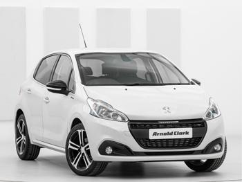 19 Peugeot 208