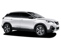 Vehicle details for Brand New 66 Peugeot 3008