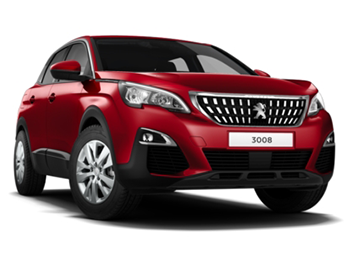 New Peugeot Cars for sale | Arnold Clark