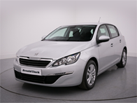 Vehicle details for 65 Peugeot 308