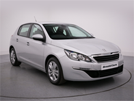 Vehicle details for Brand New Peugeot 308