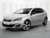 Vehicle details for 16 Peugeot 308
