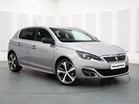 Vehicle details for 66 Peugeot 308