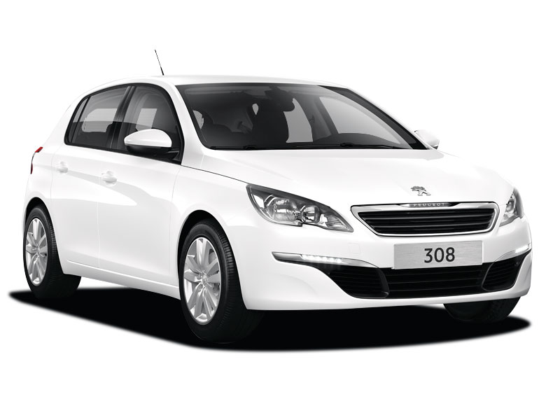 nearly new 66 peugeot 308 1 6 bluehdi 120 active 5dr arnold clark. Black Bedroom Furniture Sets. Home Design Ideas