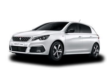 Vehicle details for 67 Peugeot 308