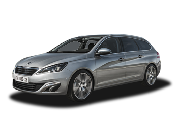 Vehicle details for Brand New 65 Plate Peugeot 308