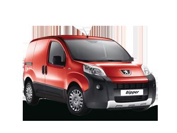 Vehicle details for 67 Peugeot Bipper