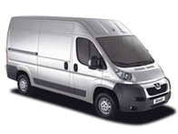 Vehicle details for 66 Peugeot Boxer
