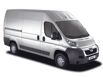 Vehicle details for 67 Peugeot Boxer