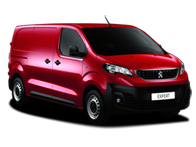 Vehicle details for 66 Peugeot Expert