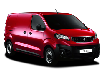 Vehicle details for Brand New Peugeot Expert