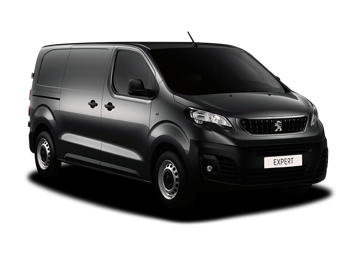 Vehicle details for Brand New 68 Plate Peugeot Expert