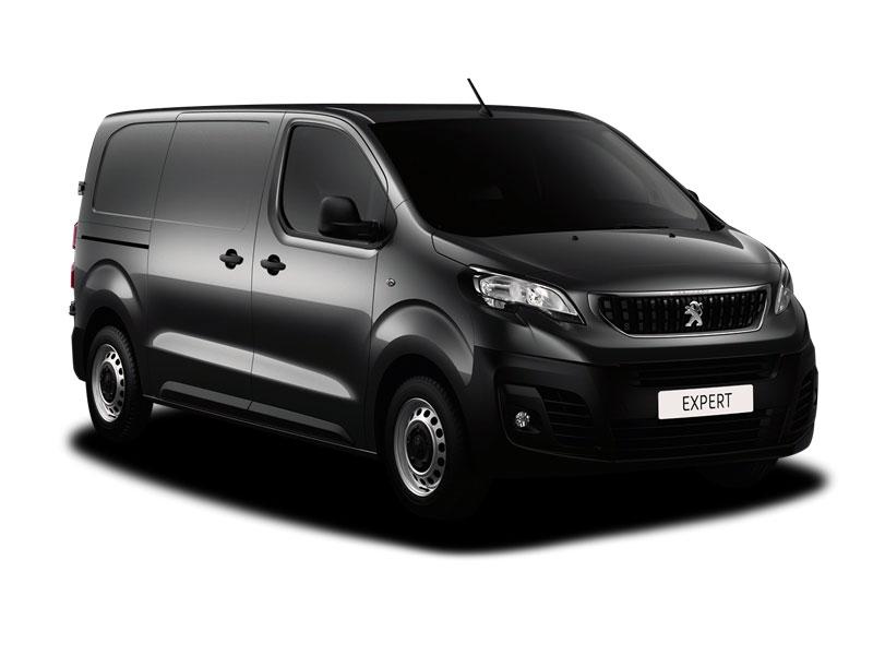 26ef861ddb Brand New 19 Plate Peugeot Expert 1000 1.6 BlueHDi 115 Professional ...