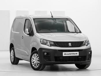 71 Peugeot Partner