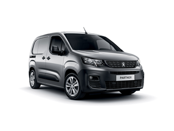 Vehicle details for 68 Peugeot Partner