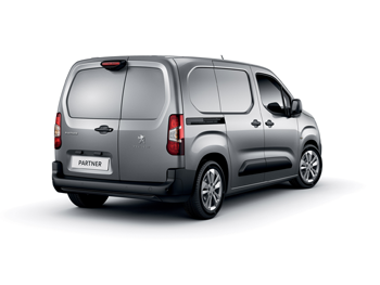 Vehicle details for Brand New 68/19 Peugeot Partner