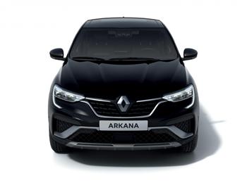 71 Renault Arkana