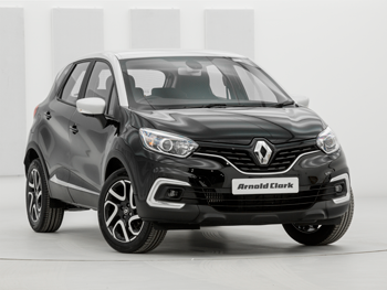 Brand New 19 Plate Renault Captur