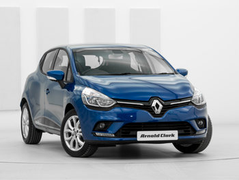 Vehicle details for 18 Renault Clio