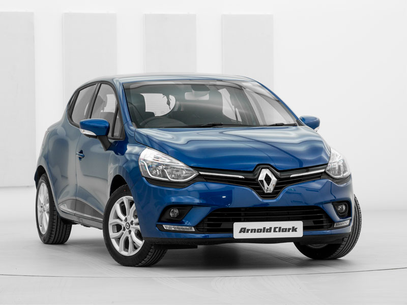 brand new 19 plate renault clio 0 9 tce 75 play 5dr arnold clark. Black Bedroom Furniture Sets. Home Design Ideas