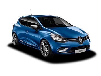 Vehicle details for Brand New Renault Clio