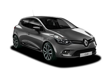 Vehicle details for Brand New 68 Renault Clio