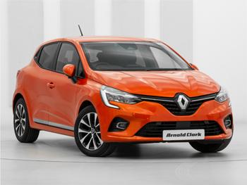Brand New Renault Clio