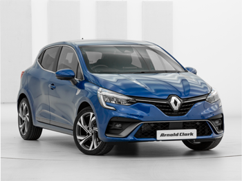 Brand New 20 Plate Renault Clio